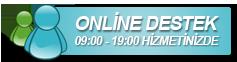 online-destek